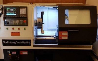 New Custom Built Mobile Diamond Cutting Machine Arrives