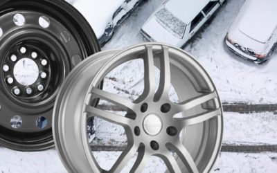 Why do manufacturers choose diamond cut alloy wheels?