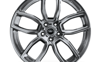The Process Of Alloy Wheel Repairs